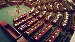 Absence d'accord sur la Commission