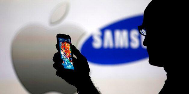 Samsung a annoncé des résultats en forte baisse au dernier trimestre