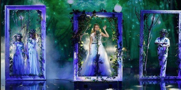 Arabs Got Talent 2013: Un groupe de danse syrien remporte la compétition, l'Américaine arrive