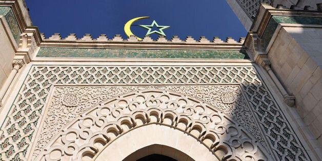 La Grande Mosquée de