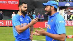 Rohit Sharma As T20 Captain? Yuvraj Singh Floats Idea Of Split