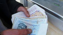 Une nouvelle taxe sur les transactions supérieures à 20 000