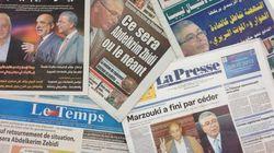 La cote de Abdelkrim Zbidi au plus haut... Les médias se sont-ils trop vite