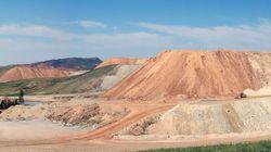 Une mine de phosphate sera exploitée en