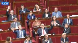 L'opposition toujours très en colère après Ferrand suite à un vote contesté sur la