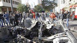 Attentat à Beyrouth: