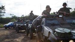Engrenage de violence en Centrafrique... Les soldats français se