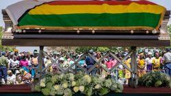Nouveau rebondissement au Zimbabwe, Mugabe sera finalement enterré au