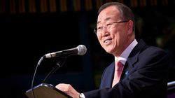 L'ONU et l'UE saluent l'adoption de la Constitution