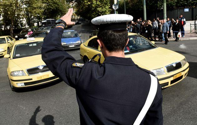 Επιστρέφει ο δακτύλιος στο κέντρο της Αθήνας - Ποιοι