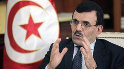 Gouvernement Larayedh: Départ
