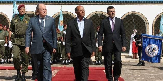 Anniversaire du déclenchement de la révolution: Les trois présidents absents de Sidi Bouzid