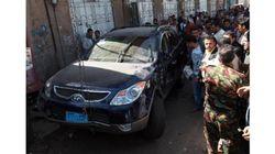 Deux attentats politiques au Yémen endeuillent le dialogue