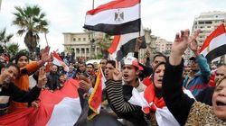 Un triste anniversaire de la révolution en