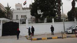 Libération des 5 diplomates enlevés en