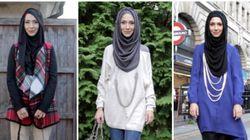 Qui a dit qu'Islam et mode étaient
