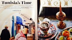La Tunisie à l'honneur dans le Condé Nast