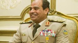 Le général Sissi,