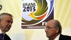 Mondial 2014: Le Brésil sera-t-il prêt à