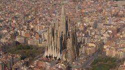 Ce à quoi ressemblera la Sagrada Familia une fois