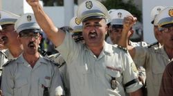 Cinq responsables de la sécurité suspendus après les évènements de