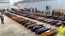 Avant de mourir au large de Lampedusa, des dizaines de migrants torturés et