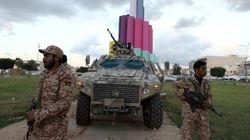 Violents affrontements entre l'armée libyenne et Ansar Al Charia, 9