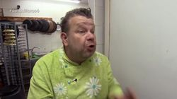 El dueño de Mosto Tejero cuenta su versión sobre 'Pesadilla en la cocina': dice que él no llamó a