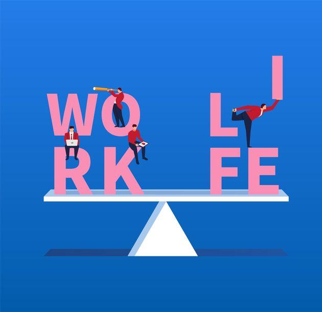 Ισορροπία μεταξύ επαγγελματικής και προσωπικής ζωής: Οι χώρες που δεν τα καταφέρνουν καθόλου