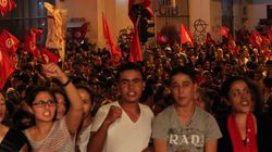 En Tunisie,