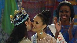 Miss Monde vient des