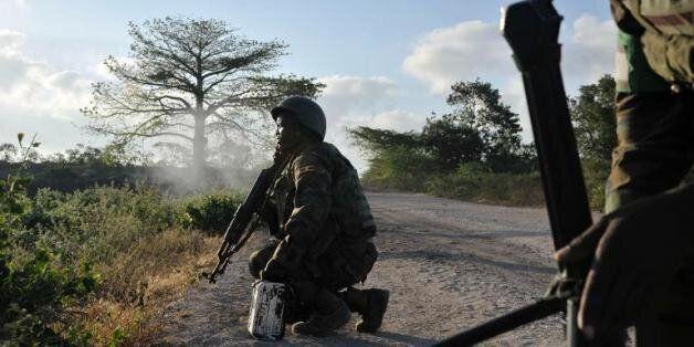 Opération commando des forces spéciales américaines en Somalie et en Libye contre les