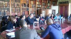L'UGTT et les avocats au secours des magistrats
