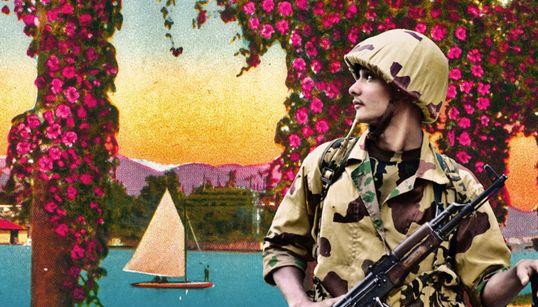 L'armée égyptienne comme vous ne l'avez jamais