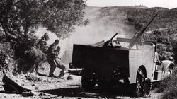 1er novembre 1954: Le début de la guerre d'Algérie