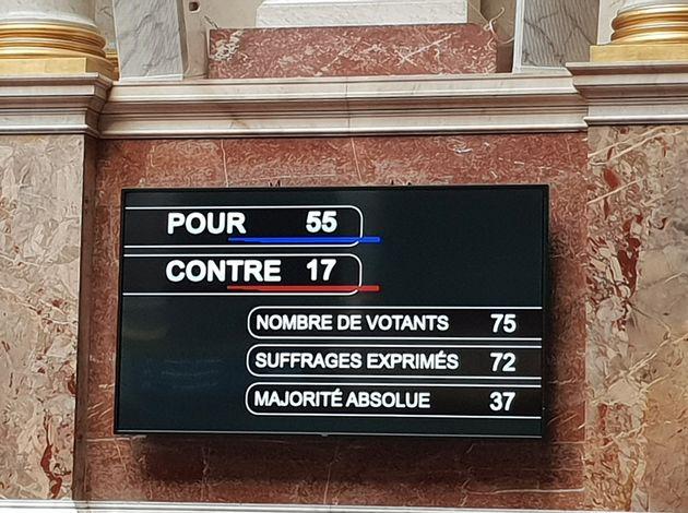L'Assemblée vote l'ouverture de la PMA pour