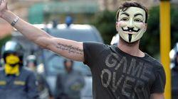 Mobilisation contre l'austérité au Portugal et en