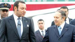 Maroc - Algérie: Un signe