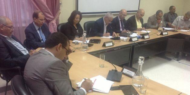 Tunisie: Consultations entre médiateurs et partis politiques pour préparer la reprise du dialogue
