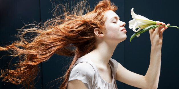 Pop-corn, citron, écœurant: voici trois des dix genres d'odeurs que nous pouvons sentir selon les résultats...