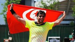 Malek Jaziri ne jouera pas contre l'Israélien Amir