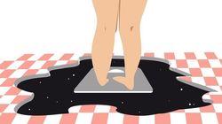 Soy obesa y anoréxica y así es mi