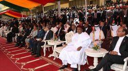 Le Mali célèbre son nouveau