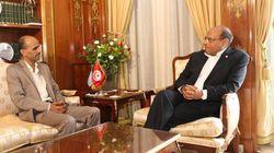 Marzouki fait sa rentrée