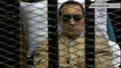 L'ex président égyptien, Hosni Moubarak, très prochainement
