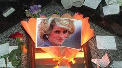 La princesse Diana a-t-elle été