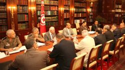 La Tunisie se prononce contre une intervention étrangère en