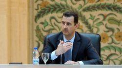 Bashar Al Assad pose ses conditions avant de détruire son arsenal
