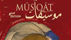 À Sidi Bou Saïd, on vit au rythme de la musique en