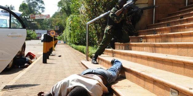 Fusillade dans un centre commercial au Kenya: Les Shebab somaliens revendiquent
